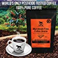 Bulletproof Coffee Beans 227 Gram | No Pesticides / Mycotoxins | Upgraded Coffee Beans 227 Gram Lean Caffeine from Lean Caffeine