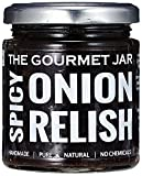 #5: The Gourmet Jar Spicy Onion Relish, 240g