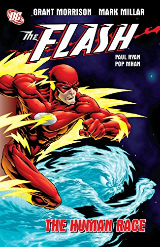 The Flash (1987-2009): The Human Race (English Edition) eBook ...