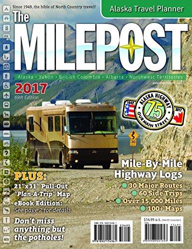 The Milepost 2017 por From Milepost