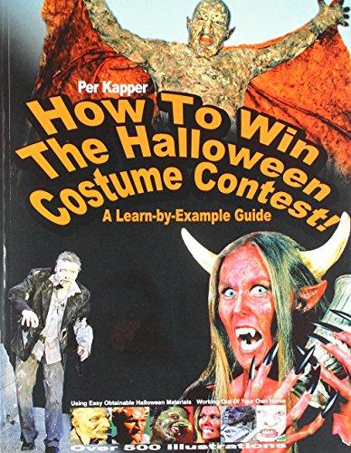 ween Costume Contest! ()