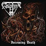 Asphyx: Incoming Death (Ltd. CD+DVD Mediabook incl. stickers) (Audio CD)