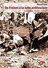 De Freinet à la lutte antifasciste : Espagne 1936-1939 par Diaz