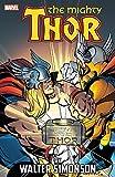 Thor By Walt Simonson Vol. 1 (The Mighty Thor)