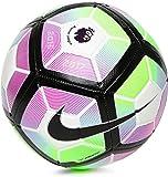 #9: Alka Football 12 Panel Purple Laliga Size 5
