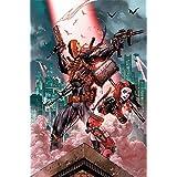 DC Comics escuadrón suicida golpe mortal y póster de 61 x 91,5 cm Harley Quinn, sin laminar, 24-Inches x 36-Inches