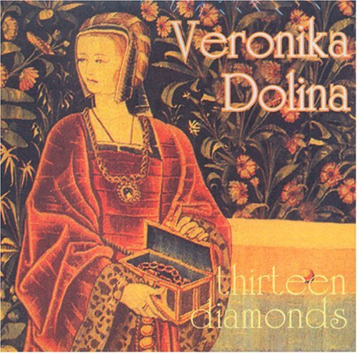 Thirteen Diamonds by Veronika Dolina