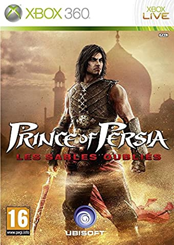 Prince of Persia : Les sables