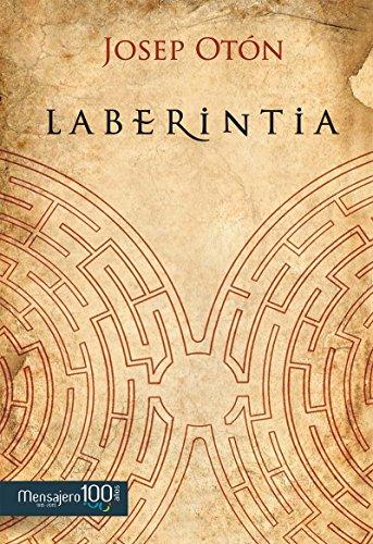 LABERINTIA (Litteraria) (Spanish Edition)