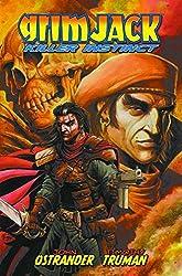 GrimJack: Killer Instinct (Legend of GrimJack) by John Ostrander (2005-11-22)