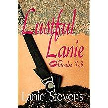 Lustful Lanie: Volume 4