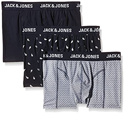 JACK & JONES Men's Boxer Shorts