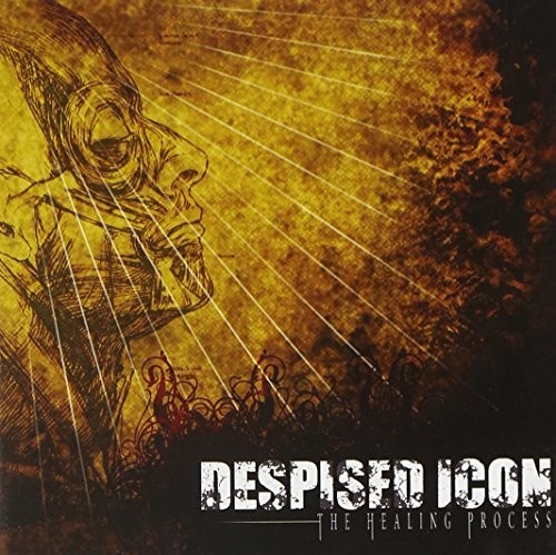 The Healing Process by Despised Icon (2005-04-05)
