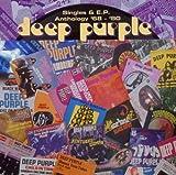 Deep Purple: Singles & E.P.Anthology 68-80 (Audio CD)