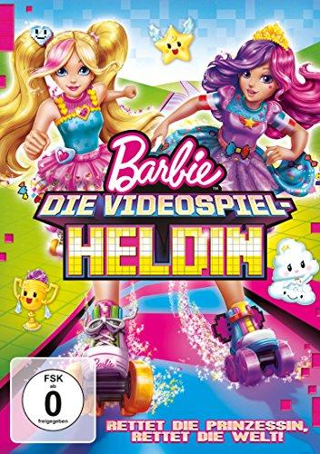 Barbie - Die Videospiel-Heldin