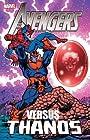 Avengers vs. Thanos