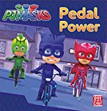 Pedal Power: A PJ Masks story book