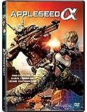 Appleseed: Alpha [DVD]