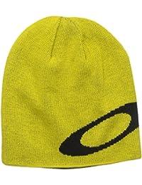 Amazon.it  cappello - Oakley   Berretti in maglia   Cappelli e ... 2fd76459cb8d