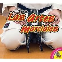 Las Artes Marciales (Juguemos)