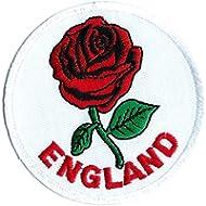 British Toppe, motivo circolare, colore: rosa inglese, Union Jack-England & di spedizione.