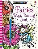 Magic Painting Fairies (Usborne Minis)