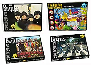 The Beatles For Sale 1000 Piece Jigsaw Puzzle