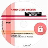 Seifelden Professional Hard Drive Eraser / Wiper CD Disc Disk 32/64Bit [Windows - Linux - Mac] ⭐⭐⭐⭐⭐