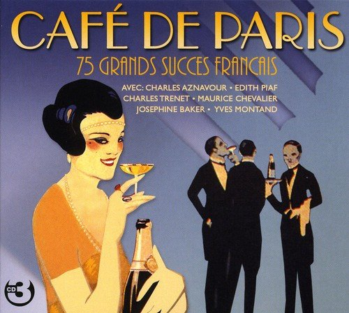 Succes de Paris
