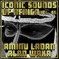 Iconic Sounds Of Africa - Vol. 45