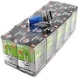 10x H7 70W 24V LKW NFZ Halogenlampen Glühlampen Glühbirnen Lampe Nutzfahrzeuge XENON EFFEKT 1