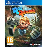 Rad Rodgers - Playstation 4 (PS4)