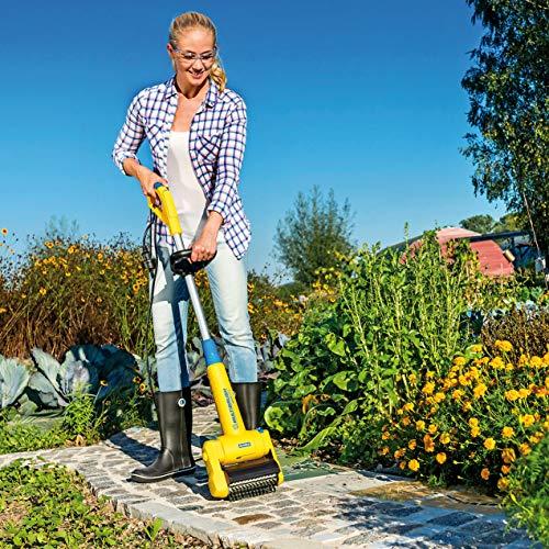 GLORIA Steinbürste MEDIUM für alle Brush Geräte außer Weedbrush