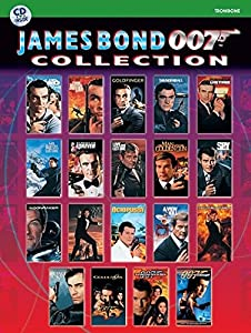 James Bond Collection: Trombone (James Bond 007 Collection)