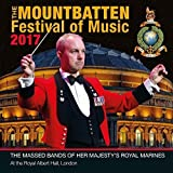 Mountbatten Festival of Music, 2017