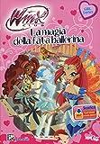 Scarica Libro La magia della fata ballerina Winx club Ediz illustrata Con aggiornamento online (PDF,EPUB,MOBI) Online Italiano Gratis