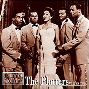 The Platters - Volume 2 [Import anglais]