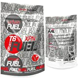 Best Fat Burners - Urban Fuel XPN T6 Fat Burners - Strong Review