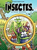Les Insectes en BD - Tome 1 (French Edition)