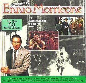 Ennio Morricone - Complete Mafia Gangsters Movies