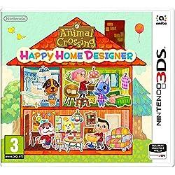 de Nintendo Plate-forme: Nintendo 3DS, Nintendo 2DS (47)Acheter neuf :   EUR 19,90 45 neuf & d'occasion à partir de EUR 14,69