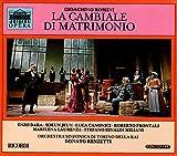 Rossini;La Cambiale Di Matr