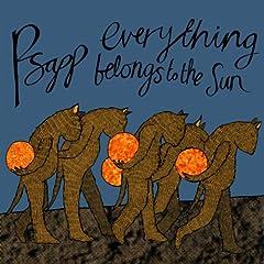 Everything Belongs to the Sun