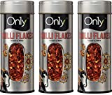 #3: On1y Chilli Flakes Tin 50 gm(Pack of 3)