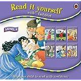 Read It Yourself: Books Box Level 4 (Set Of 6 Titles) price comparison at Flipkart, Amazon, Crossword, Uread, Bookadda, Landmark, Homeshop18