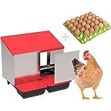 TRX - Nido de gallina, nido bruto.: Amazon.es: Productos para ...