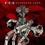 Songtexte von P.O.D. - Murdered Love