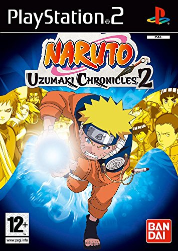 Naruto : uzumaki chronicles 2 [FR Import] (Uzumaki Chronicles 2)