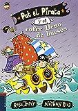 Pat el Pirata y el cofre lleno de huesos (Colección: Pat el Pirata)