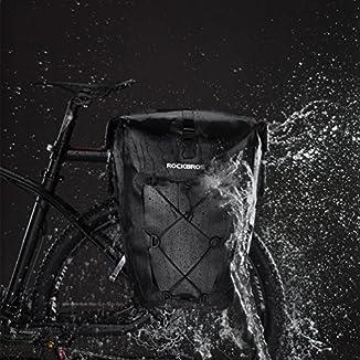 RockBros Bicicleta alforja